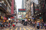 又一名香港旺角暴乱分子被判监禁2年10个月