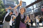 突然年轻!日本大和市宣布:70多岁不能算老人