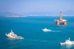 外媒称中国在南海岛礁安装电子干扰装置 专家回应