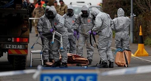 北京赛车技巧方法:俄就前间谍中毒案亮证据:毒剂产于美国,并获专利