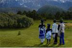 获奖儿童片《寻找雪山》将于国际儿童节上映