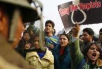 印度紧急修法:性侵12岁以下幼女可适用死刑