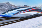 京张高铁智能动车组众创设计结果公布