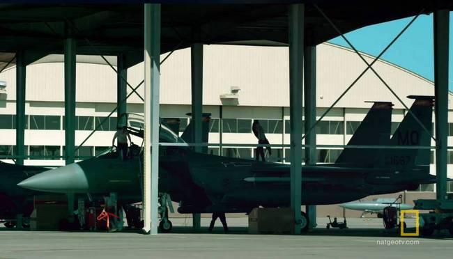 北京赛车冠军技巧:城会玩!美媒曝光美3架F15曾成功追逐日食3分钟