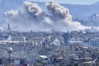 叙利亚大马士革遭到武装分子袭击 致4死