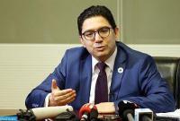 摩洛哥宣布与伊朗中断外交关系