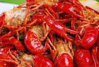 吃货最爱的小龙虾竟是减肥大敌 医生:一次不要超过10只