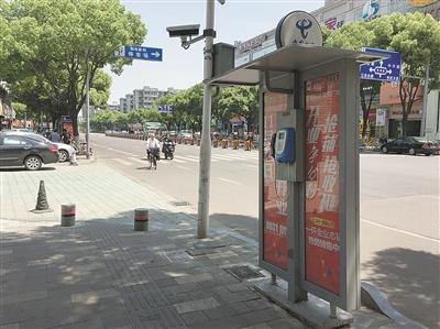 公用电话:城市街头曾经的标配-鄞州新闻网-中国宁波网
