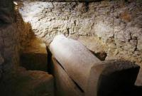 埃及法老王陵墓墙后是否有密室?研究人员揭开谜底