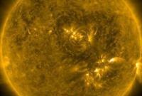 """太阳消亡后会什么样?星系将变成巨大发光""""泡沫"""""""