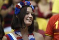 """如何打动俄罗斯姑娘?阿根廷这本""""世界杯指南""""出招"""