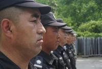 """在杭州灵隐 有这样一群星级的""""佛系""""保安"""