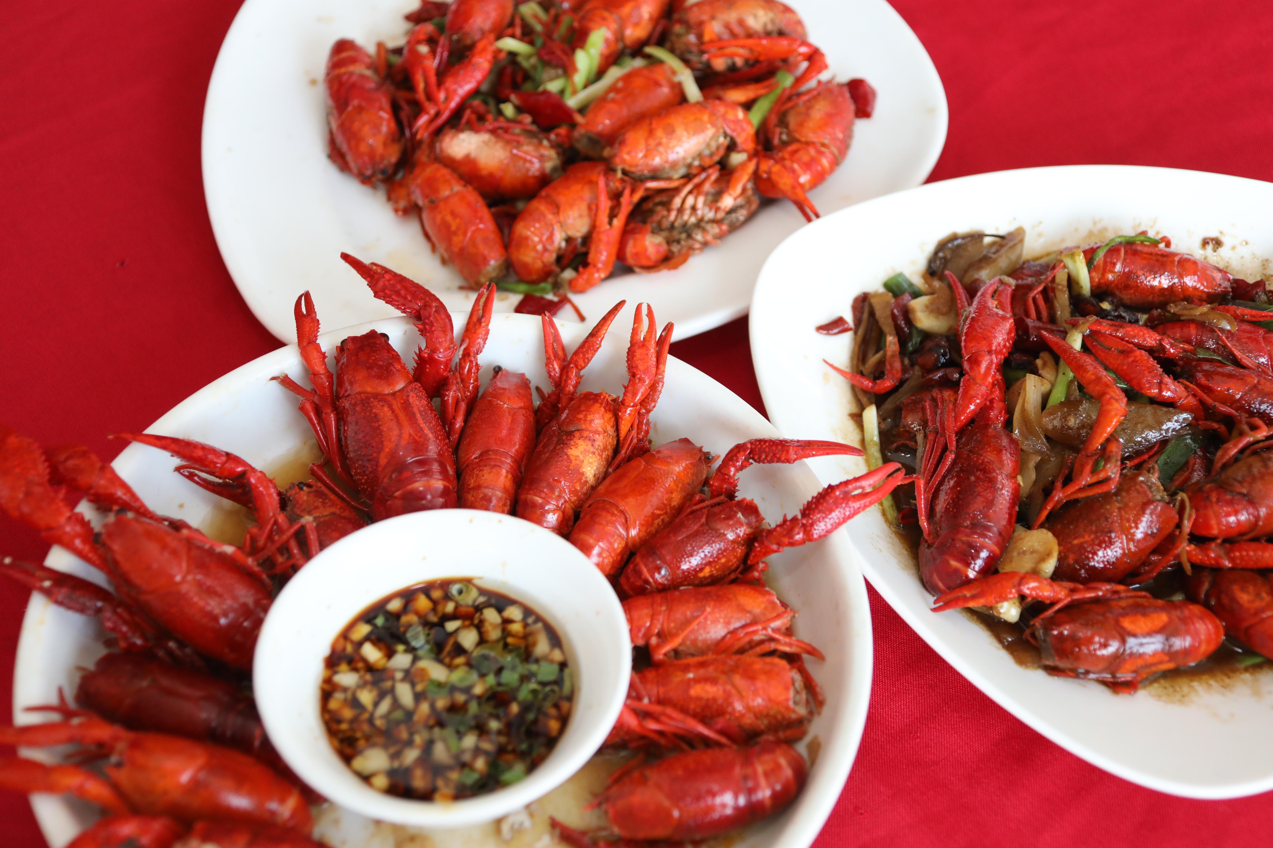 小龙虾:应时而生的夏日美味