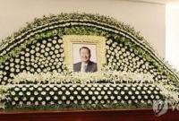 韩媒:韩国LG家族第三代掌门具本茂去世 享年73岁