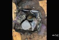 美国夫妇后院挖到数万美元宝藏 循址探访物归原主