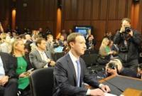 扎克伯格现身欧洲议会就脸书数据外泄丑闻道歉