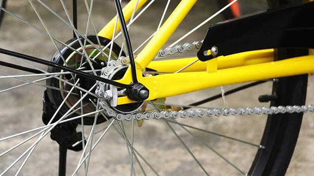 """风口与泡沫同在,区块链与共享单车如何""""化学反应""""?"""