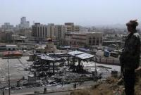 沙特领导的多国联军空袭也门多地致9人死亡・