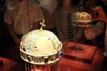 匈牙利文物首次在陕西展览