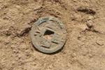 新疆考古发掘发现唐代文物