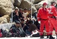 69名难民在希腊海域获救