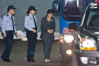朴槿惠一审被判24年检方称太少 二审预审今举行