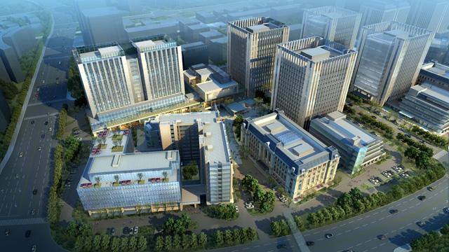 宁波新材料创新中心本月投用,打造长三角南翼双创先锋营