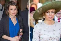 荷兰王后妹妹去世年仅33岁 疑因抑郁症自杀