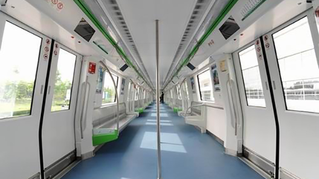 2020年地铁人才缺口将达20万 宁波打造全国培养基地