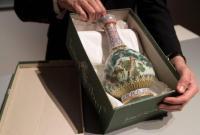 乾隆时期花瓶以1620万欧元落锤 曾沉寂阁楼数十载