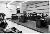 首例英烈保护公益诉讼案宣判:被告公开赔礼道歉