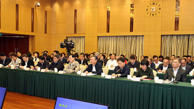 """宁波市政协深入开展""""城市精细化管理""""全会提案监督调研"""