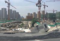 杭州三墩路面塌陷原因初步查明