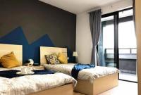 惊艳!杭州拱墅区首套蓝领公寓样板房亮相