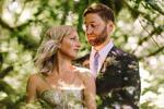 加婚礼摄影师借手机反射拍出酷炫幻象照片
