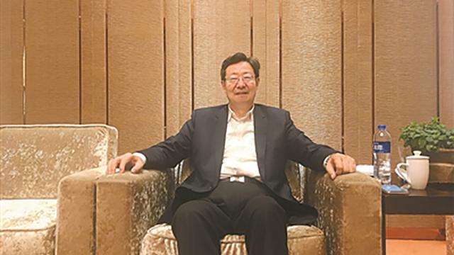 孙文铁:甬企有能力破局中美贸易困境