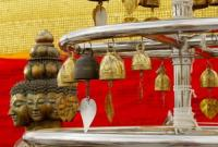 清静之地出丑闻!曼谷金山寺方丈私吞公款被逐出佛门