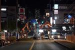 日本大阪发生6.1级地震
