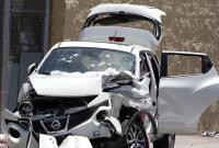 美一男子沃尔玛停车场射杀2人后自杀