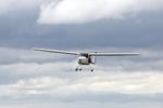 挪威试飞电动飞机推动其商用