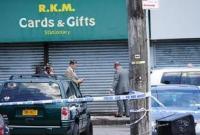 美国纽约发生枪击案致3人死亡