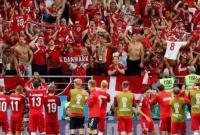 球迷行为不当 国际足联对丹麦足协开出2万瑞士法郎罚单