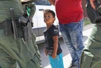 """美""""零容忍""""政策有所缓和?超500名安置儿童已与父母重聚"""