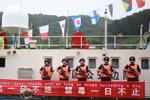 中老缅泰第71次湄公河联合巡逻执法启动