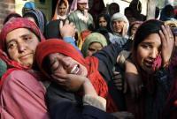 国际机构发布对妇女最危险国家排名:印第一美国第十