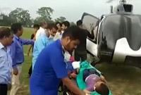 印度大巴车坠入山谷事故搜救结束 死亡人数升至48人