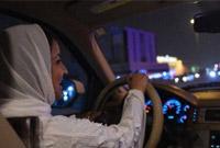 沙特解禁女性驾车后一女车主汽车遭焚烧