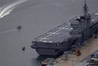 """日本第二次派""""准航母""""巡航南海 常态化体系介入趋势明显"""