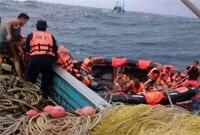 揪心!泰国游船倾覆 37人来自浙江海宁 其中18人失踪