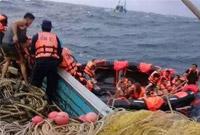 中泰就加快处理游船事故达共识:中方参与调查事故原因